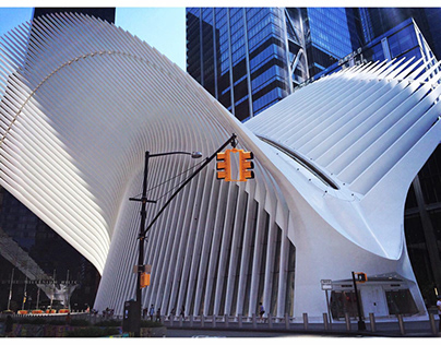 Oculus • New York City