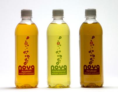 Nova | Ecological Soda