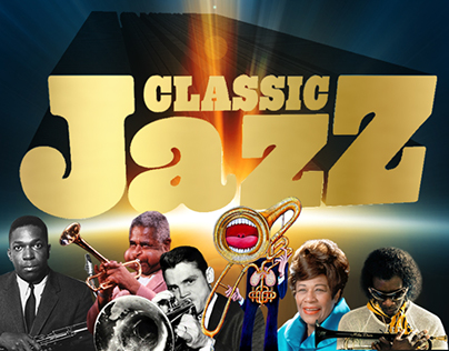 Classic Jazz | Magazine