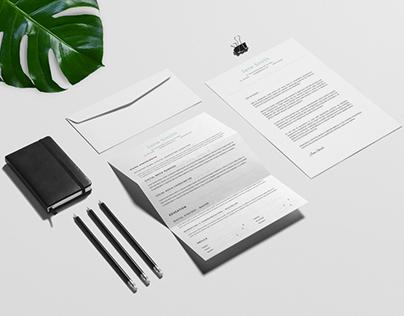 CV/ Resume