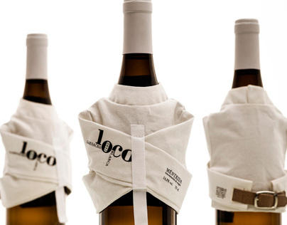 Vino Loco / Bodega Canopy