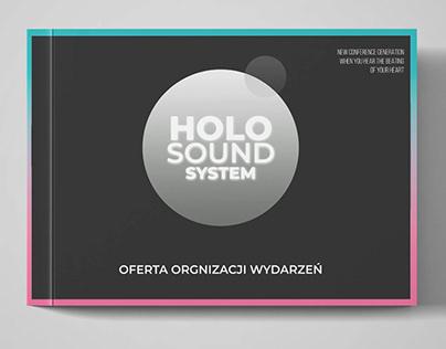 Holo Sound System