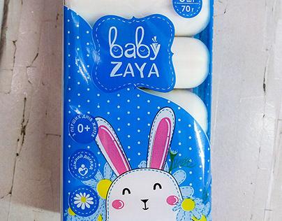 Baby Soap & Shampoo Ideas