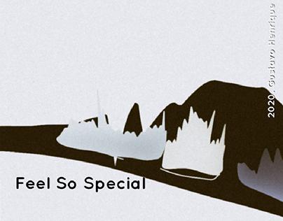 Feel So Special