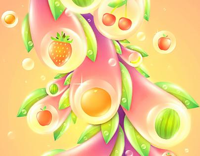 Deranged Fruit