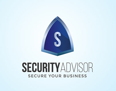 Branding Logo for Security or Safety