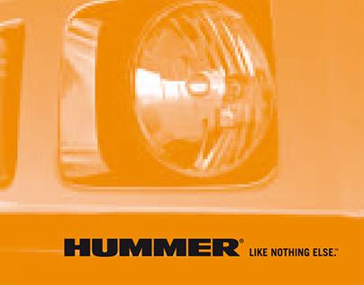 Hummer – Dealer Acquisition
