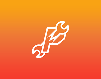 PITER Logo Design