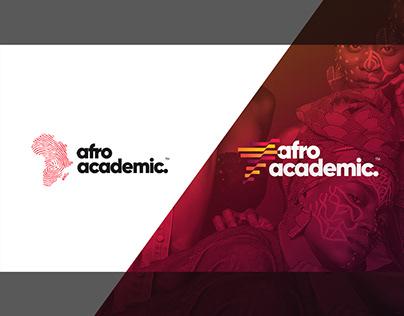 Afro Academic Org™ - Branding