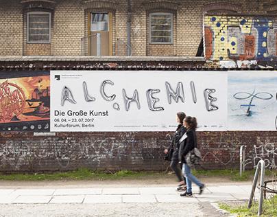 Alchemie. Die Große Kunst