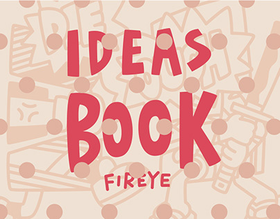 IDEAS BOOK VOL.8