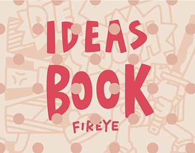 IDEAS BOOK VOL.8