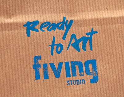 READY TO ART