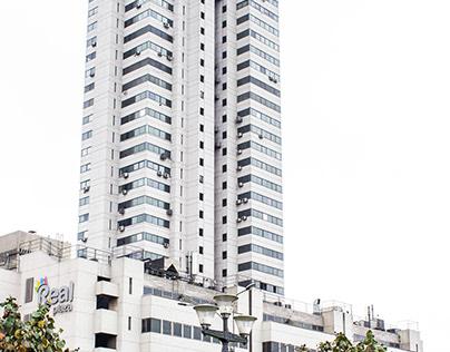 Foto Arquitectura Centro Cívico Real Plaza