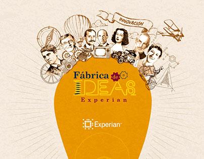 Propuesta: Programa de innovación - Experian Colombia