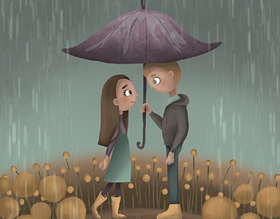 BOTANICAL SECRETS. love story
