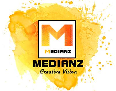 Logo Medianz