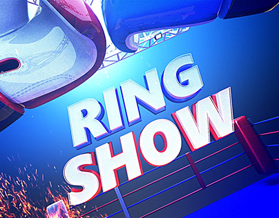 RING SHOW ID
