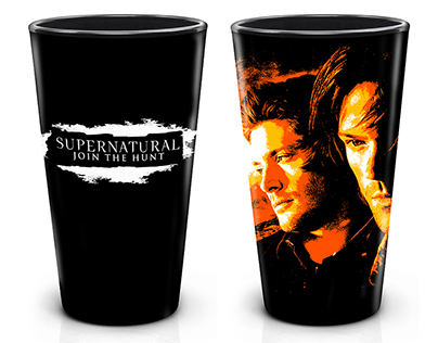 Supernatural Licensed Products