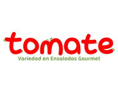 Tomate Ensaladas