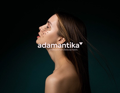 Adamantika – professional's beauty tools