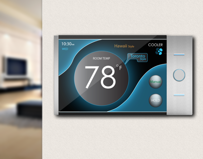 Thermostat Design