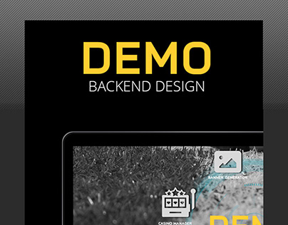 Betting Backend Design (Company Name)