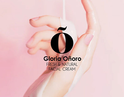 Gloria Oñoro - Brand Design
