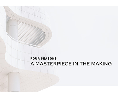 Four Seasons | the property | first project