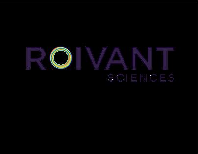 Roivant Logo Redesign