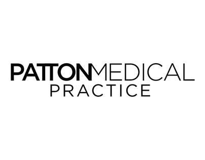 Patton Medical Practice Logo Concepts