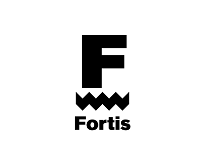 Fortis Paint Brand