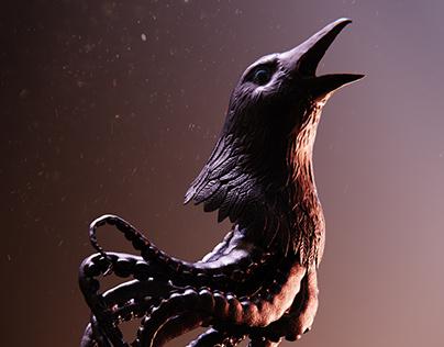 Crow-thulu