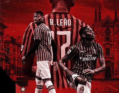 Rafael Leão | AC Milan