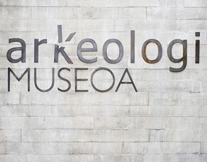 ARCHEOLOGY MUSEUM Bilbao