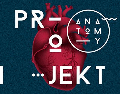 Projekt Anatomy