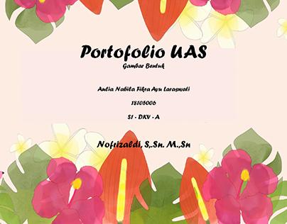 Sampul dan Back cover