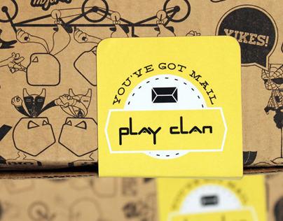 Play Clan