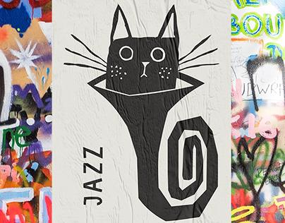 Jazz - poster design