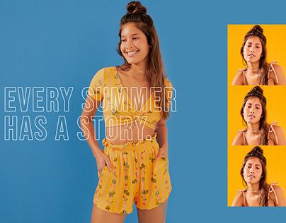 Love Dress - Alto Verão 19