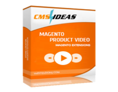 Magento Product Video Extension by Cmsideas