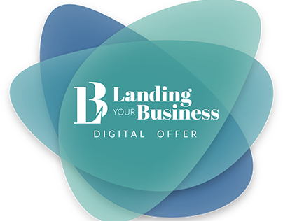 Animaciones 2D para Landing Your Business