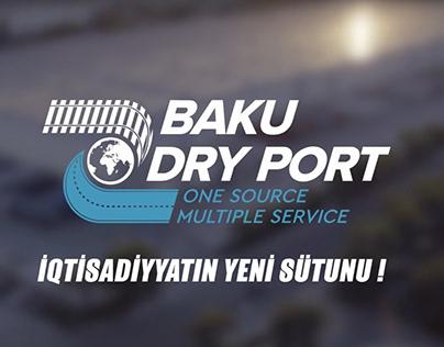 Baku Dry Port Promotion