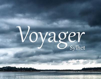 Voyager (Sylhet) #IconContestXD
