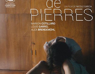 Mal De Pierres (Exploration Poster)