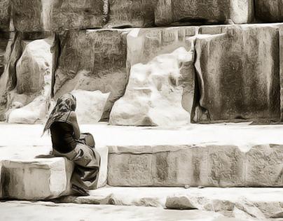 Gentes de Egipto