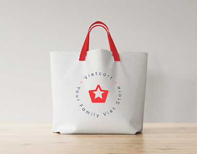 Vietcart branding