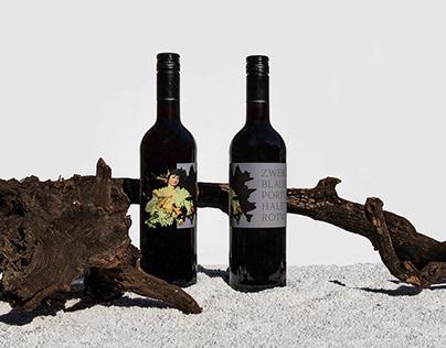 Zweigelt - Blauer Portugieser Rotwein