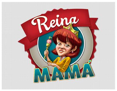 Reina Mamá