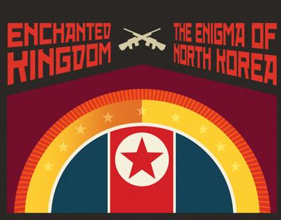 NOKOR - Enchanted Kingdom